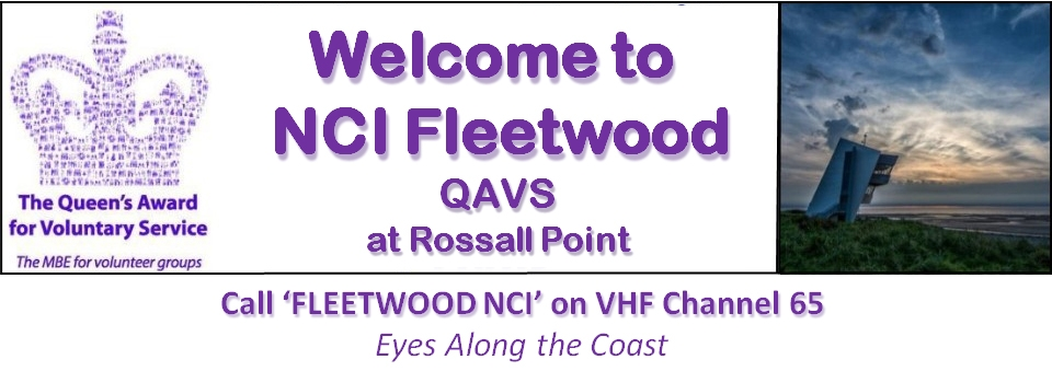 Welcome To N.C.I. Fleetwood